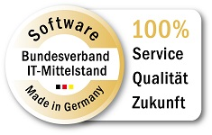 Auszeichnung Bundesverband IT-Mittelstand engelhaustechnik